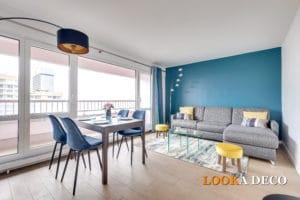 Hauts-de-Zen ou comment transformer un appartement ancien en espace de colocation moderne !