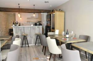 Bar à vins et restaurant | Paris (75)