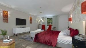 Suite parentale | Croissy-Sur-Seine – projet de construction de maison (78)